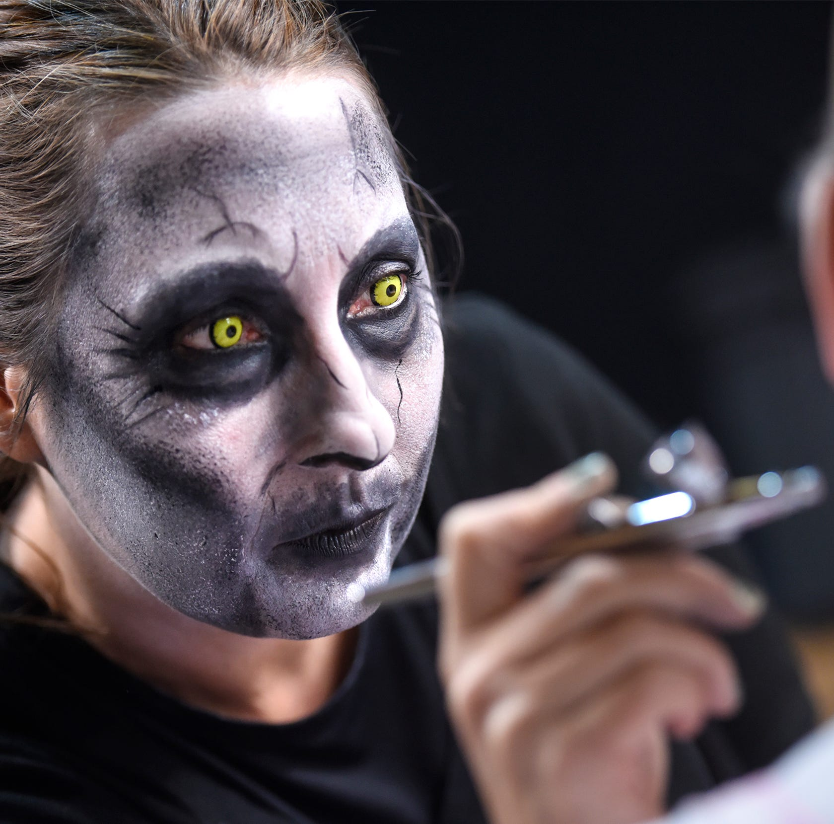 Behind the screams: What it takes to run a favorite Halloween haunt