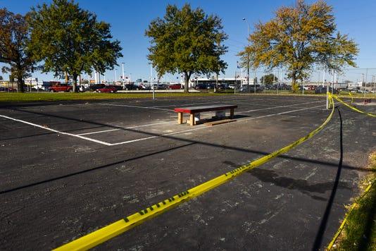 Temp Skate Park 4