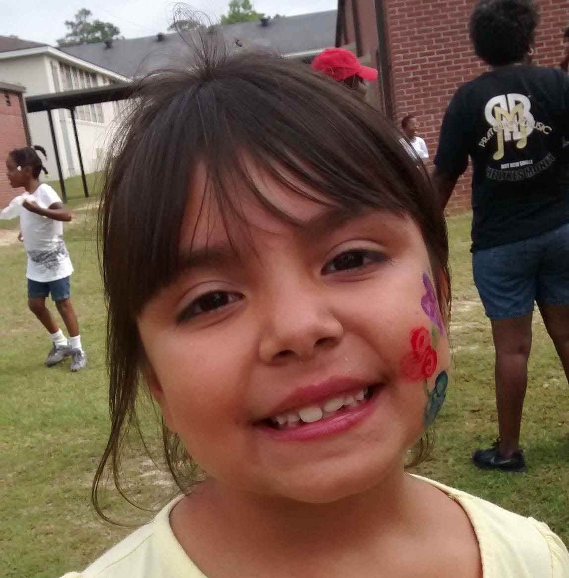Family remembers last prayer of girl killed by hurricane; She had a 'beautiful heart'
