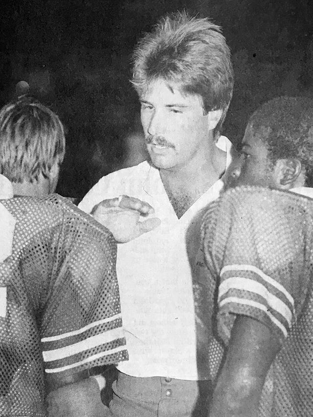 Road to No  1: Vero Beach's game-by-game run to the 1981