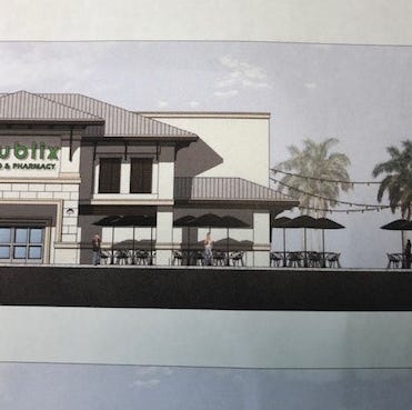 Publix unveils plan for supermarket, five retail stores on C.R. 510 in Orchid
