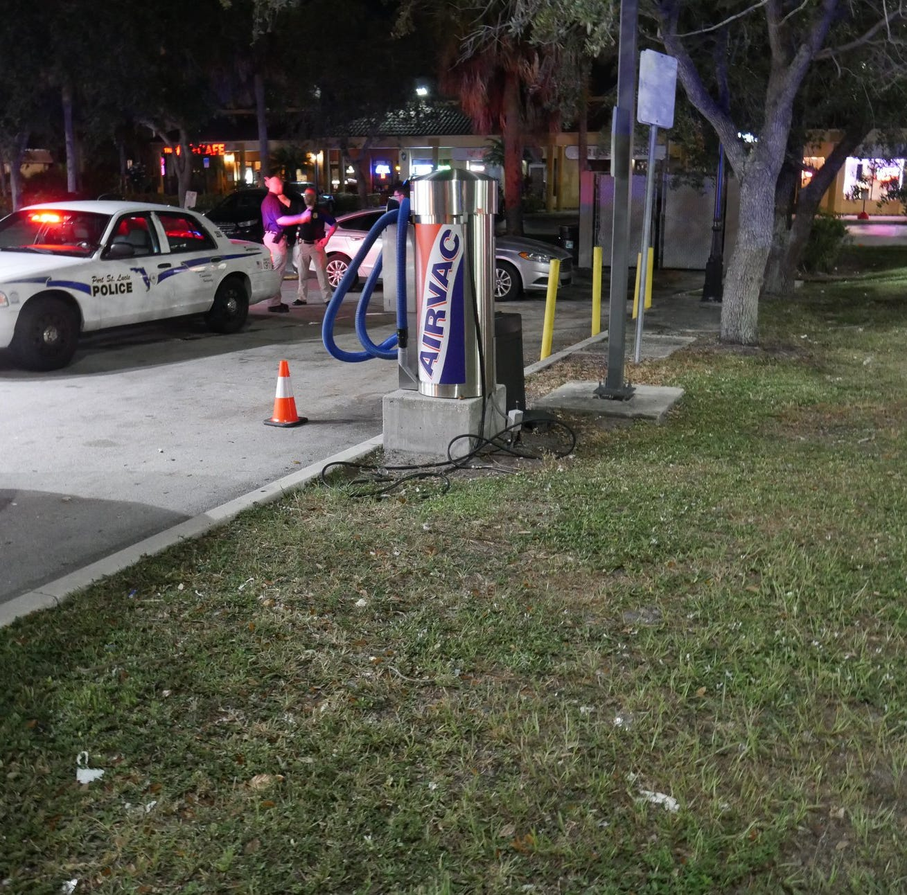 Man shot in neck after drug deal gone wrong, Port St. Lucie police say