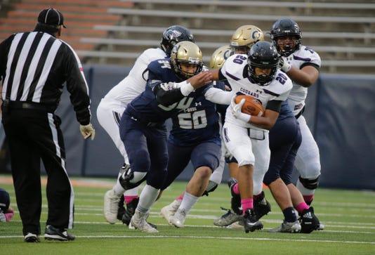 Franklin Coronado High School Football 4