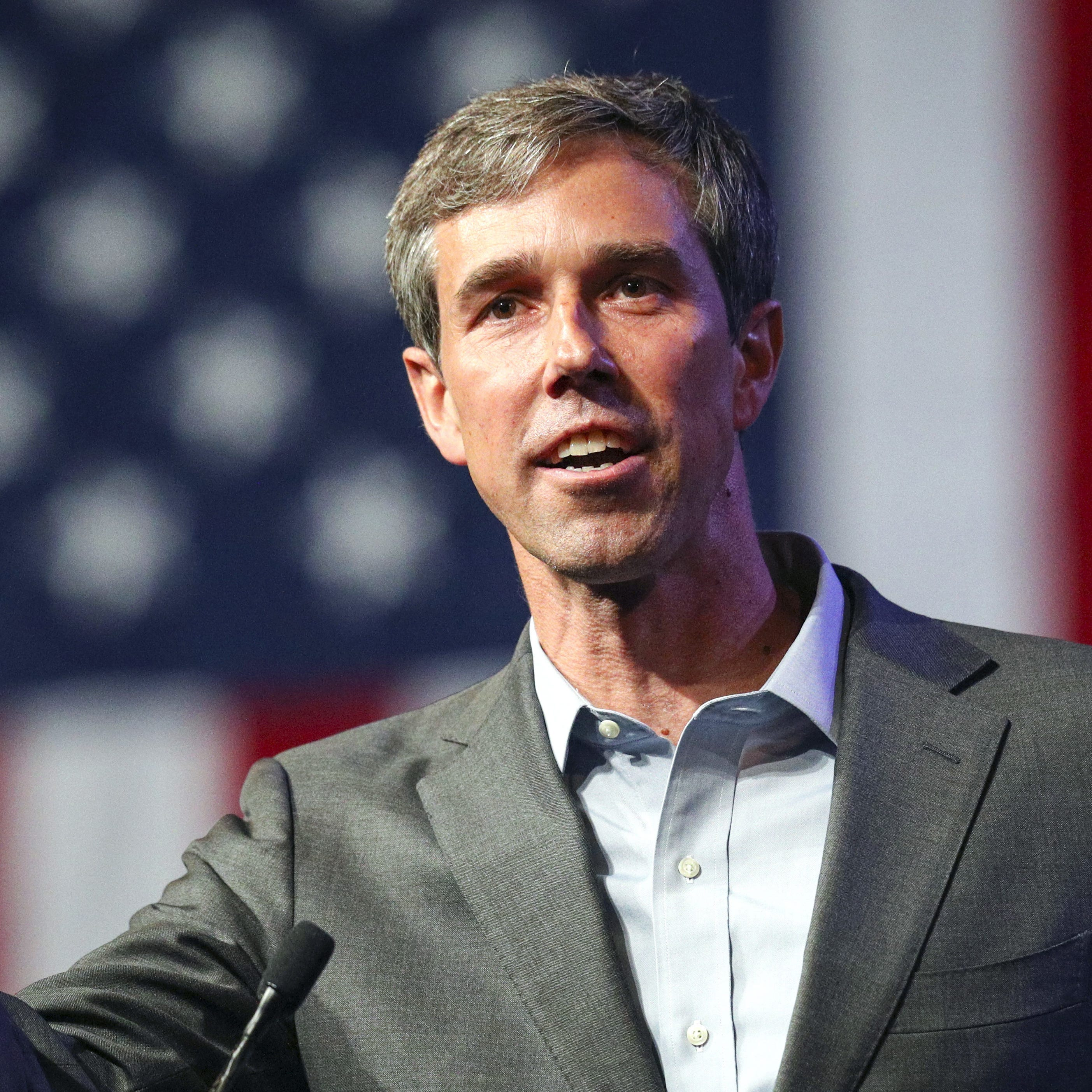 An open letter to Beto O'Rourke: Reader