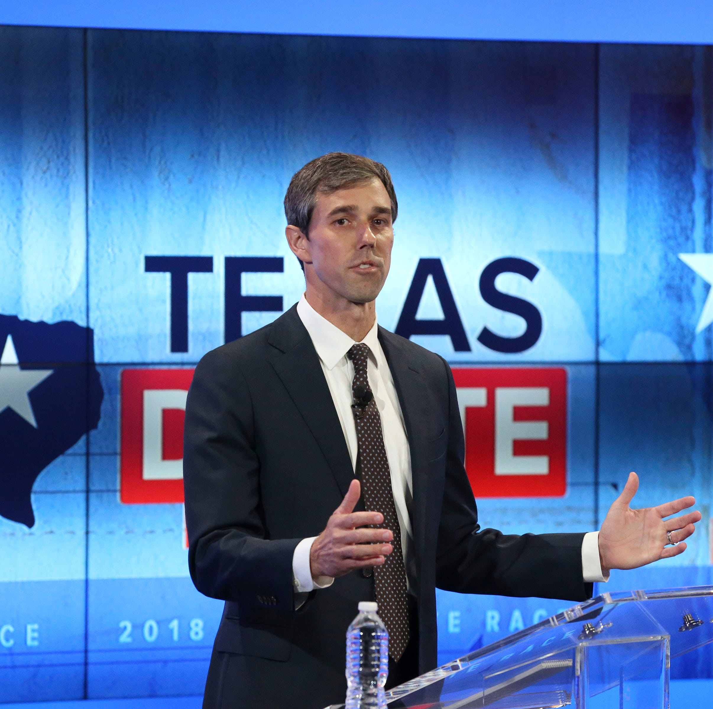 Beto CNN town hall: O'Rourke regrets using 'Lyin' Ted', rules out president run