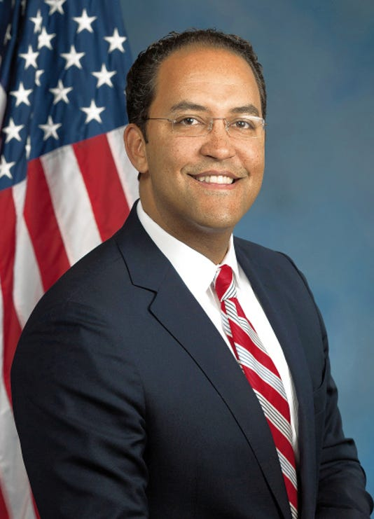 US REP DIST 23 Will Hurd
