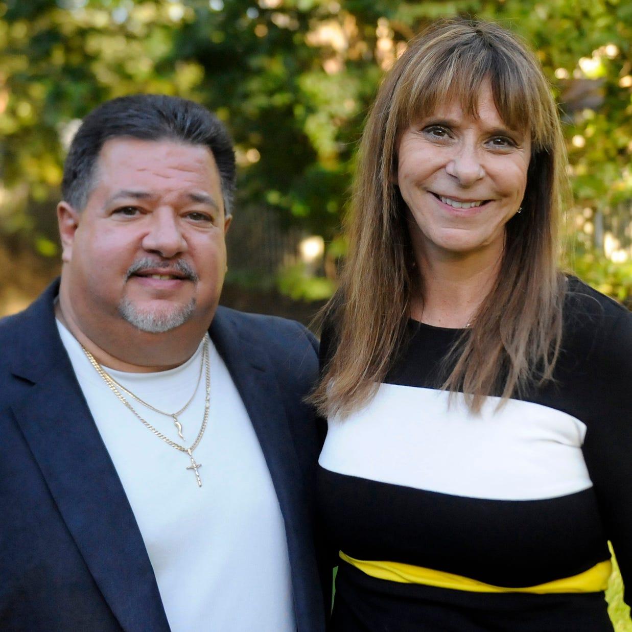 Sandra Forosisky, Robert Penza named Italian heritage award winners