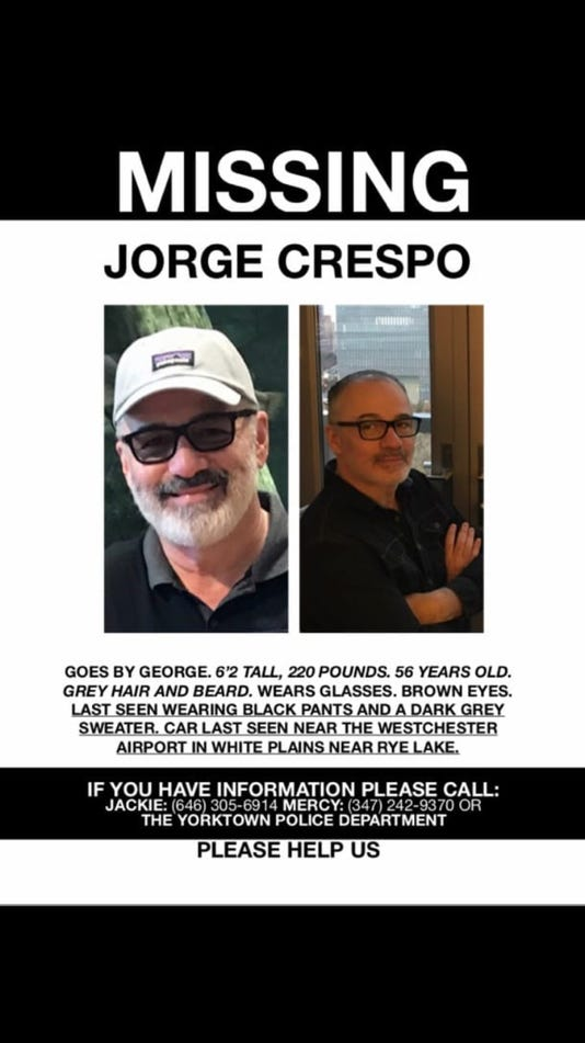 Jorge Crespo
