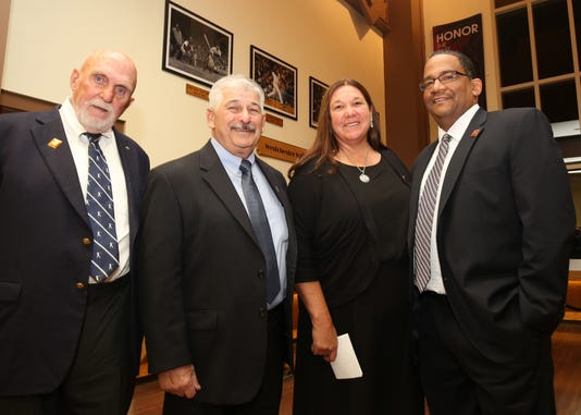 Westchester Sports Hall Of Fame