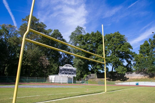 Salesianum School is still reaching out to more donors to fund the entire cost, but the $16 million gift from Rocco Abessinio is a major step forward in building a new stadium on the Baynard Stadium site.