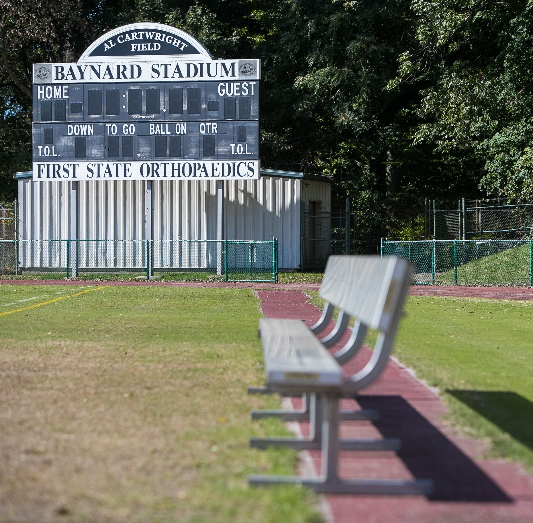 Salesianum announces $16 million gift to rebuild Baynard Stadium