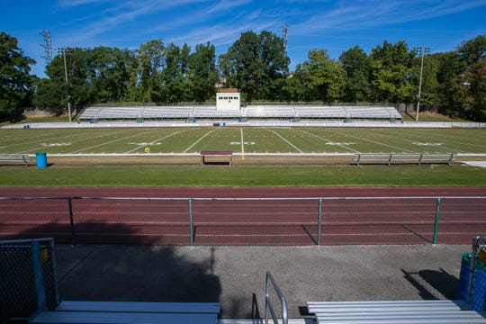 The closure of Baynard Stadium for reconstruction during the late spring or early summer will require the Salesianum, Howard and St. Elizabeth football teams to find new home fields for the 2019 season.