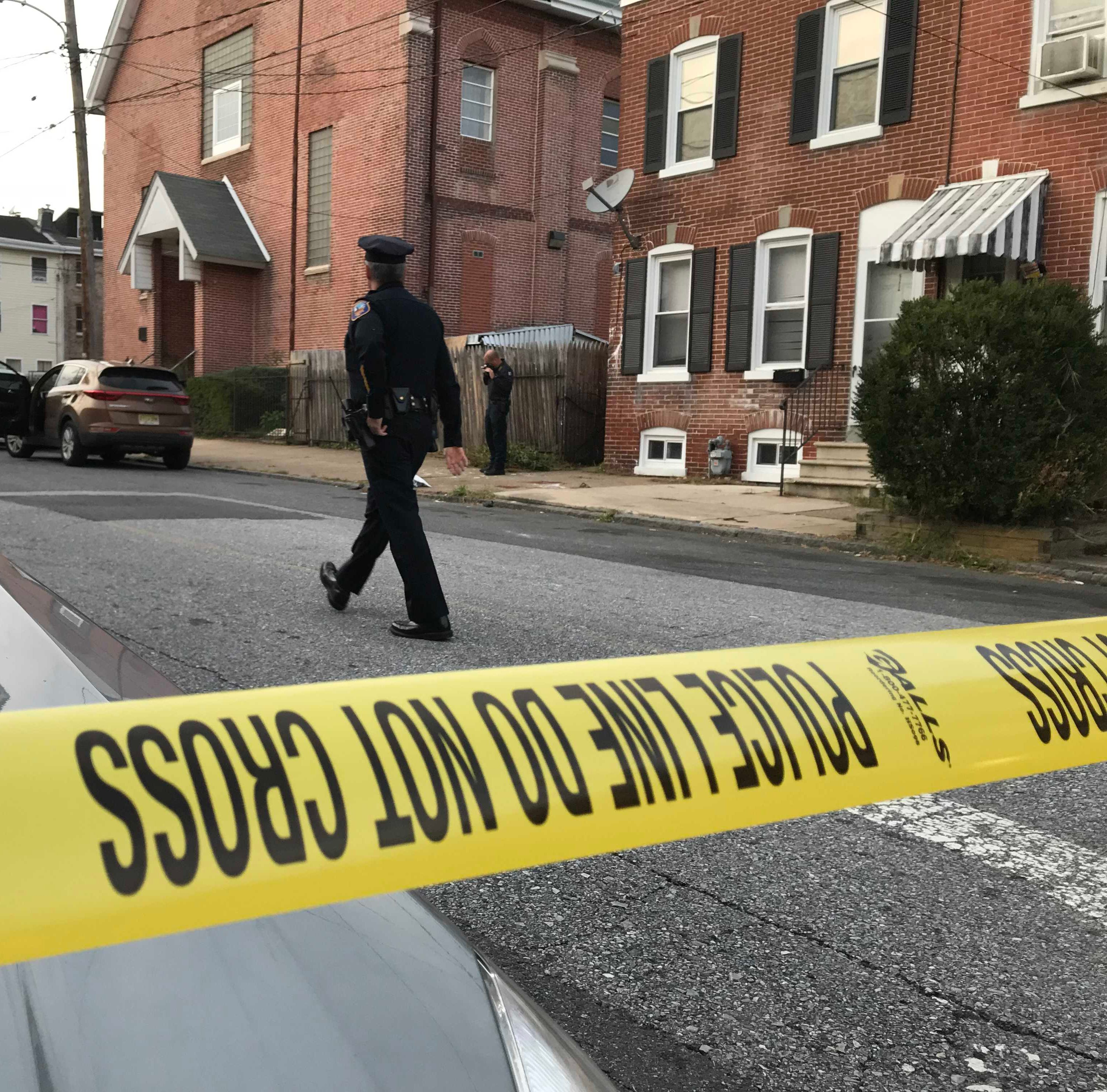 Third Wilmington shooting in three days ruled accidental