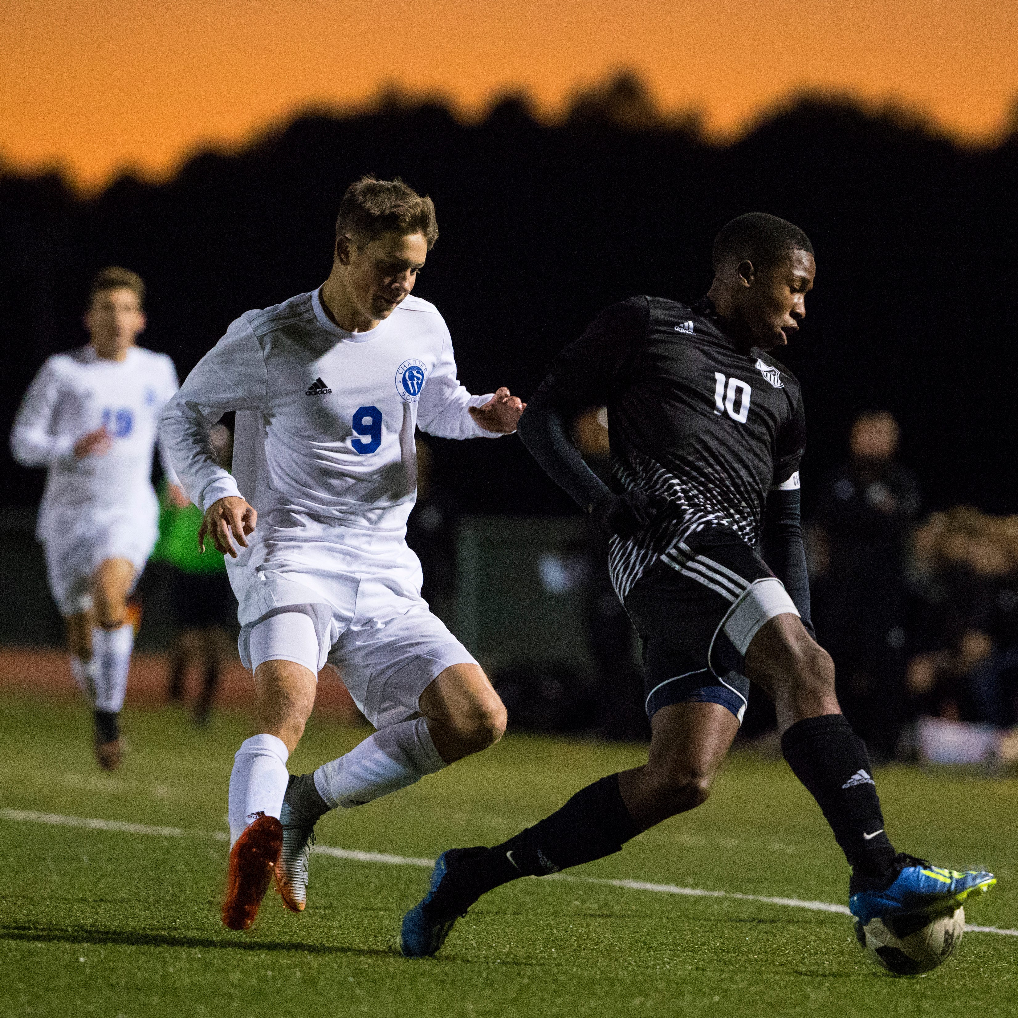 DIAA state tournament scores and schedules