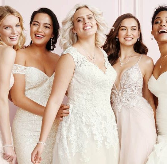 Only Delaware David's Bridal is moving from Prices Corner