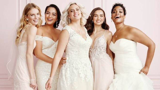 David's Bridal on Kirkwood Highway in Prices Corner is relocating to the Christiana Fashion Center.