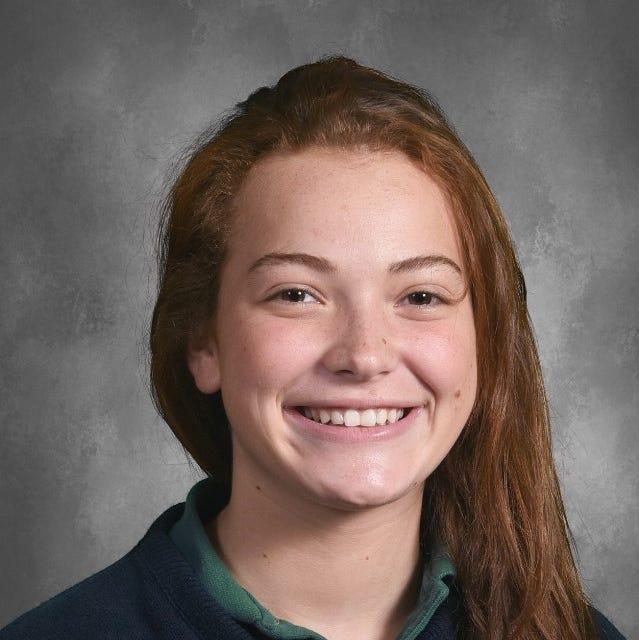 Delaware Online Athlete of the Week goes to Archmere volleyball player