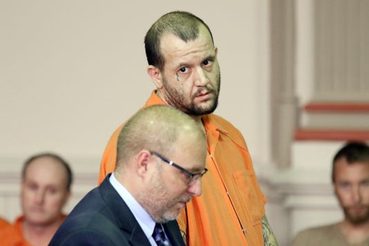 Zan Sentencing Roundup