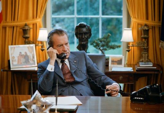 History Films Watergate Richard Nixon 1