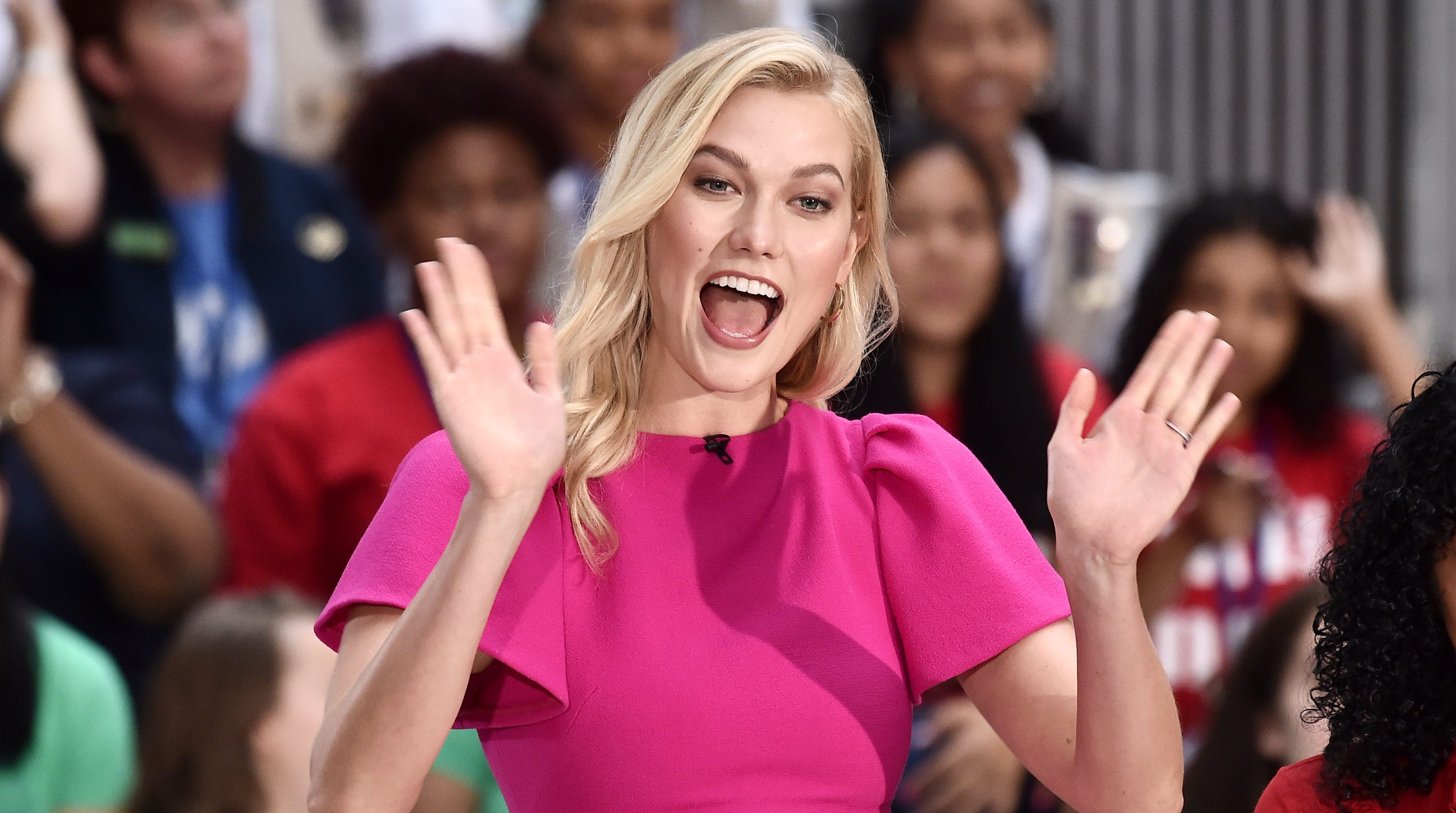 Karlie Kloss Weds Joshua Kushner Younger Brother Of Jared Kushner