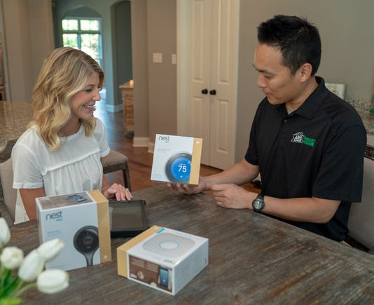 5 annoying homeowner problems smart-home technology can solve