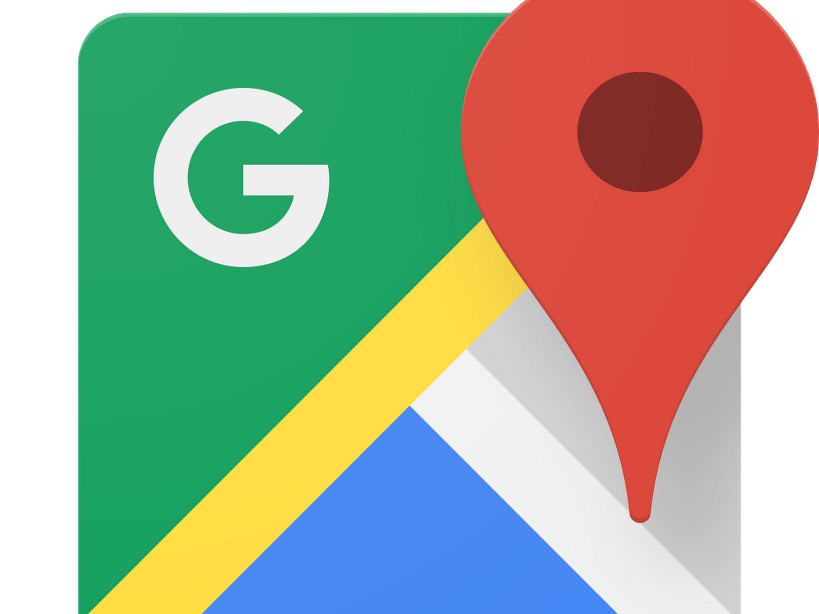 Google Maps for iOS will now allow you to share real-time updates with friends
