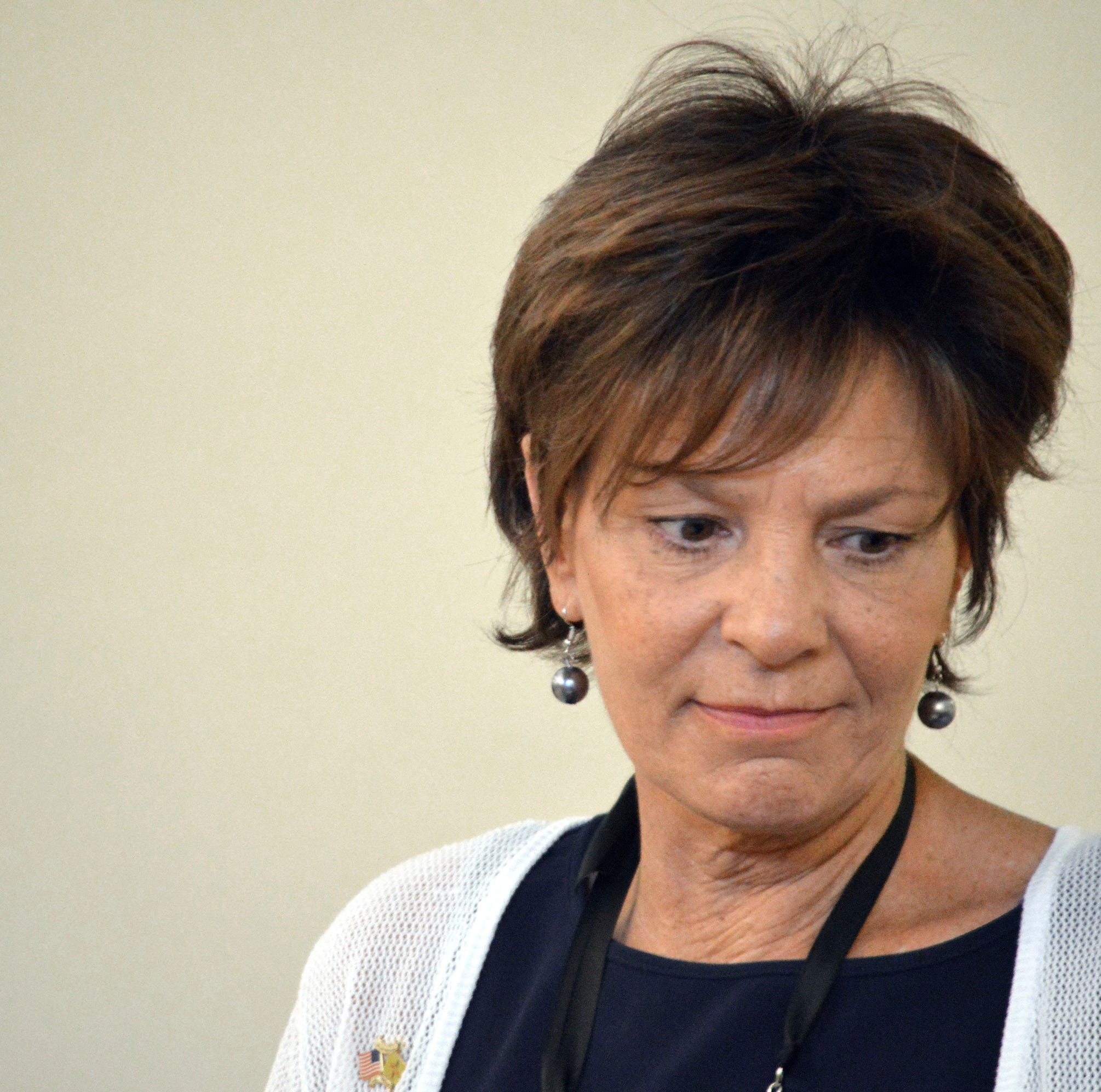Yvette Herrell asks district court to impound absentee ballots in Doña Ana County