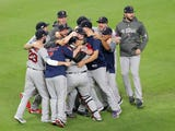 For The Win's Ted Berg previews the Boston Red Sox, Los Angeles Dodgers World Series matchup with SportsPulse's Trysta Krick.