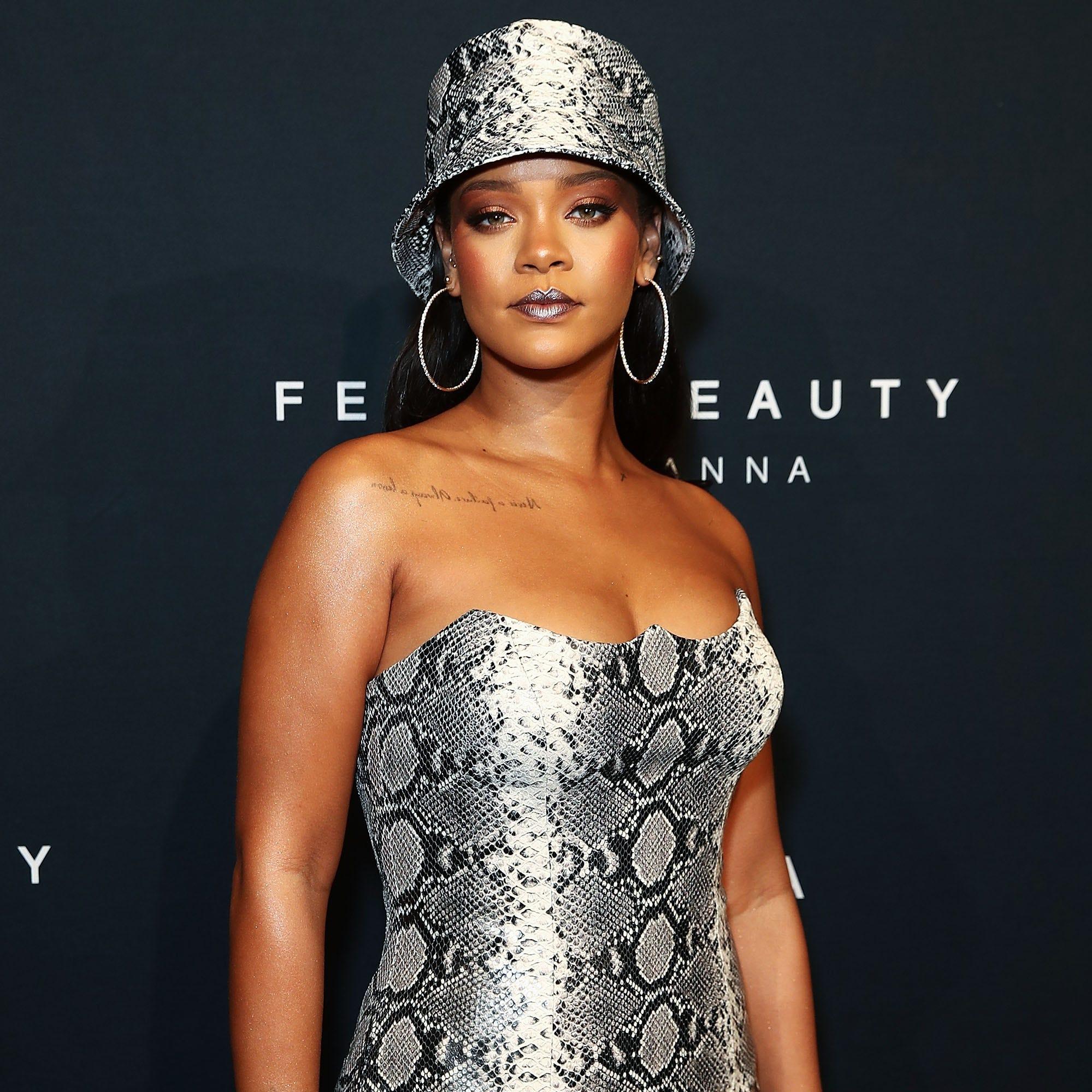 Can Rihanna make President Donald Trump 'Stop the Music?'