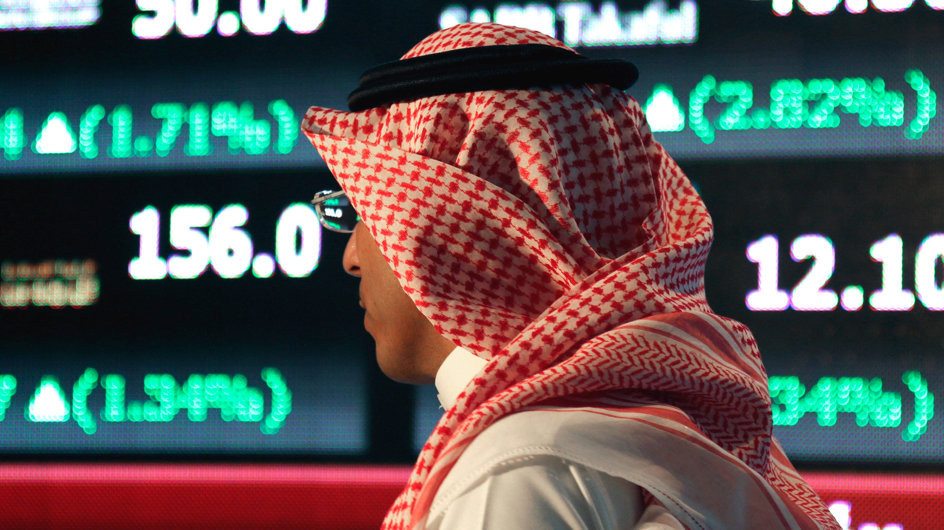 Why Wall Street is downplaying the risks of a rift with Saudi Arabia