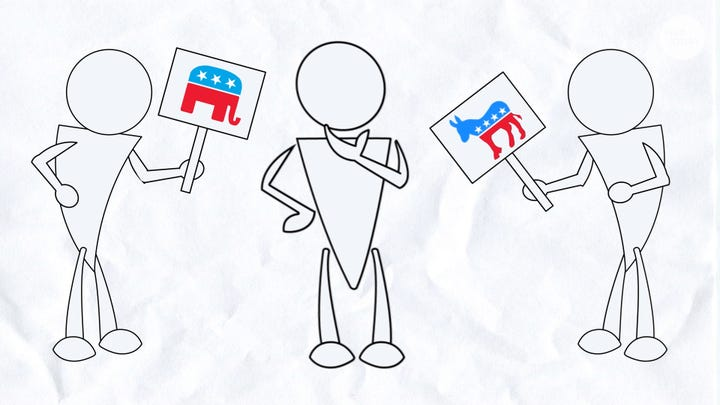 This simple checklist will help make sure your vote counts.