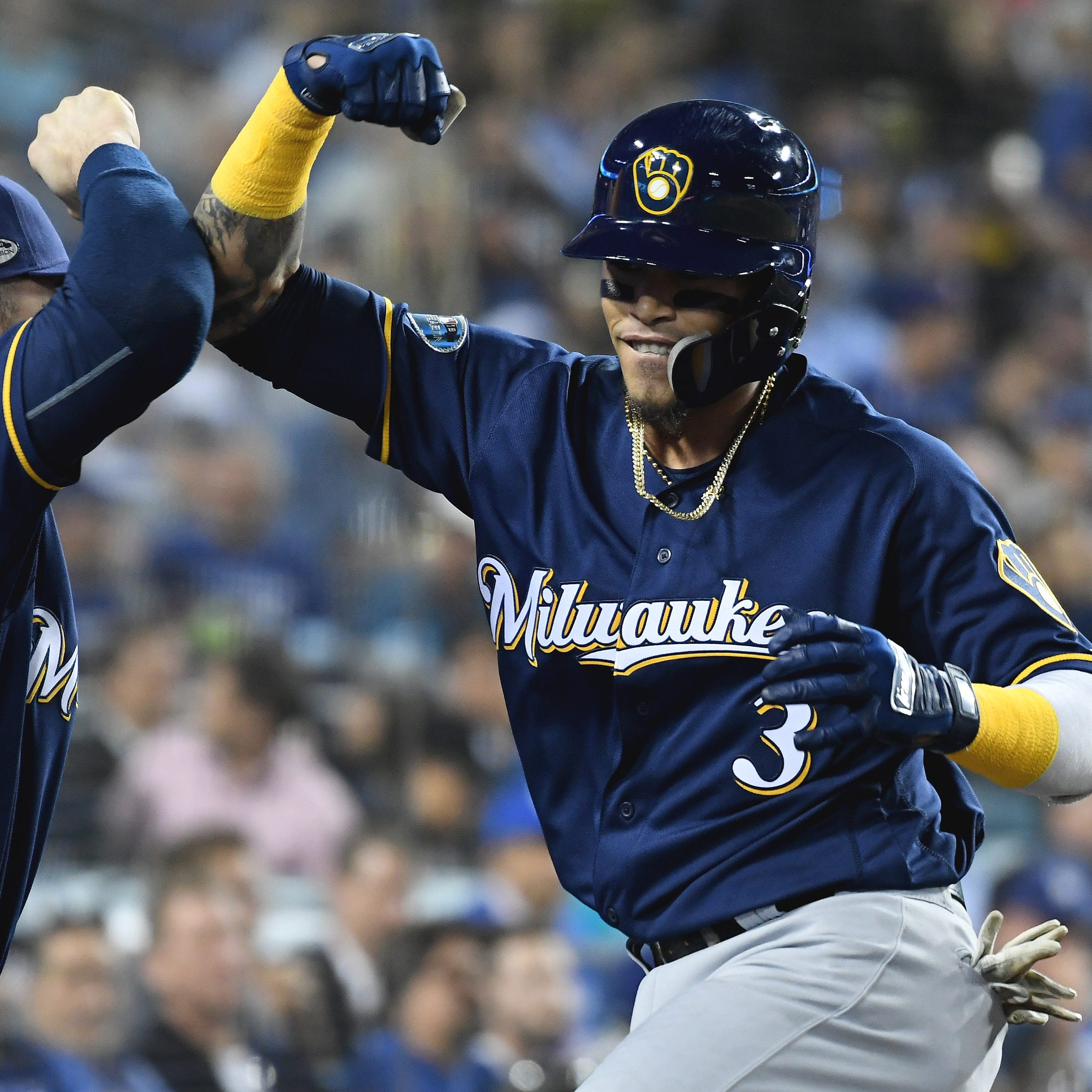 Fitness lessons you can learn from baseball and the Milwaukee Brewers