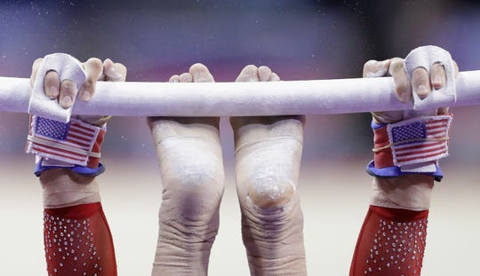 What we know about USA Gymnastics situation: What's next in USOC process?