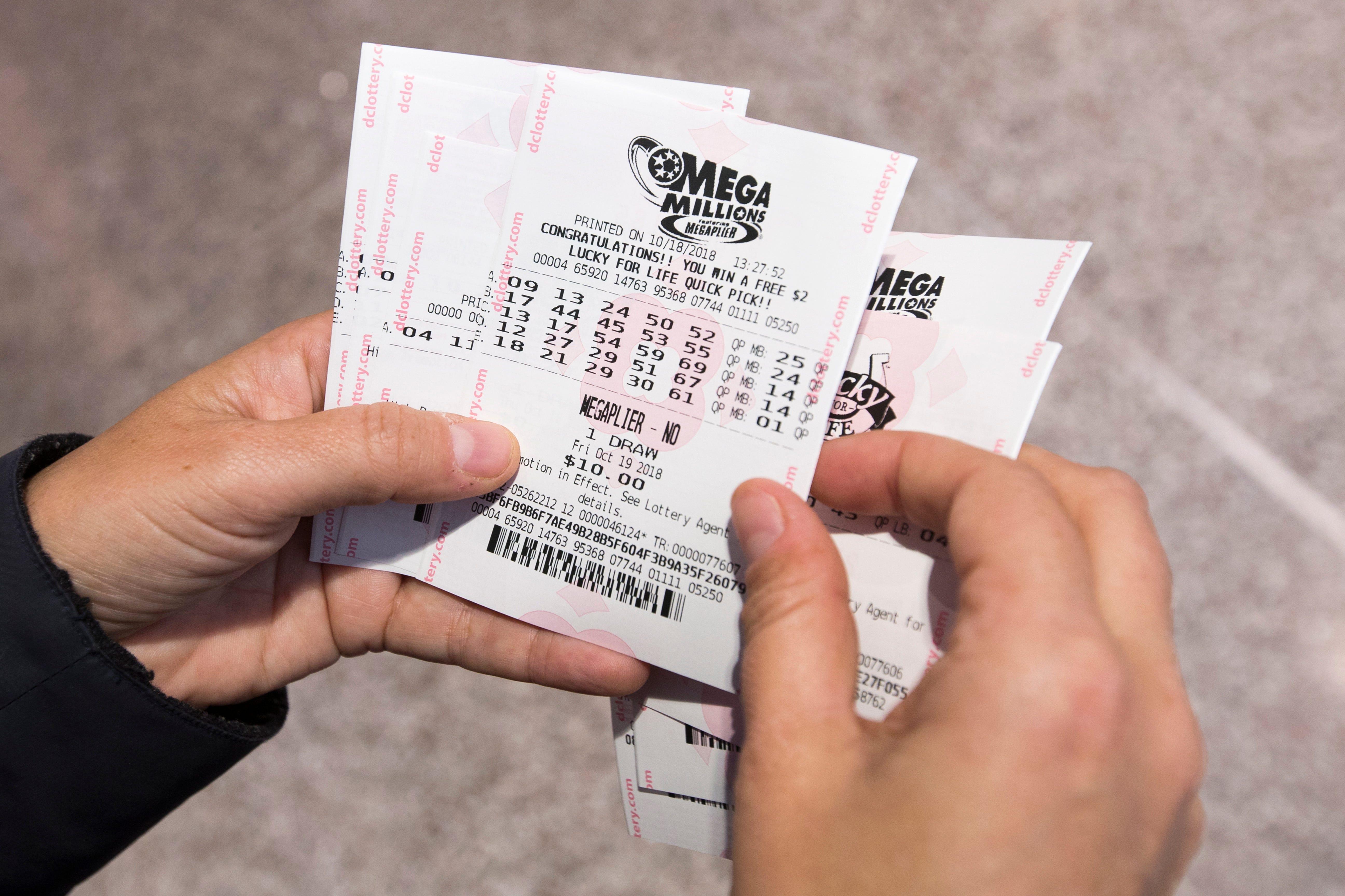 East Tennesseans Bet Big On Record Mega Millions Jackpot