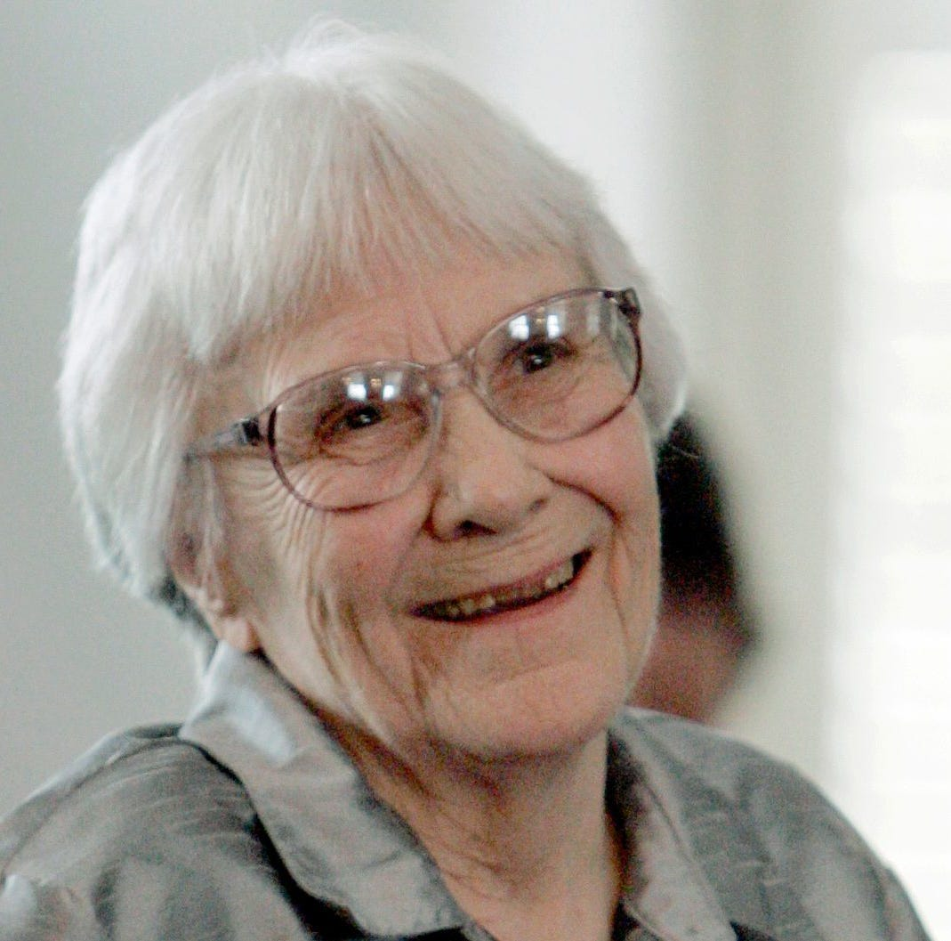 'To Kill a Mockingbird' author Harper Lee compared hometown to Elvis' Graceland