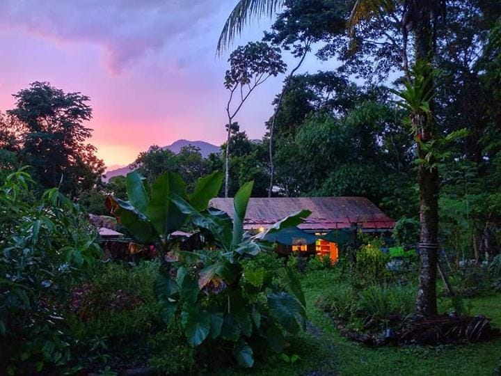 Travelers who wish to connect with the Costa Rican people during a budget-priced eco-adventure should definitely have Rancho Mastatal, a nature-based center for responsible tourism, on their radar.