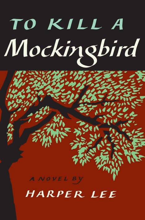 To Kill A Mockingbird Is Americas Favorite Novel