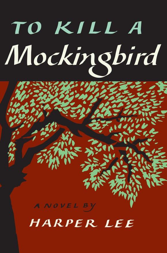 """To Kill A Mockingbird"" by Harper Lee."