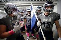 High school football: WIAA playoffs, first round