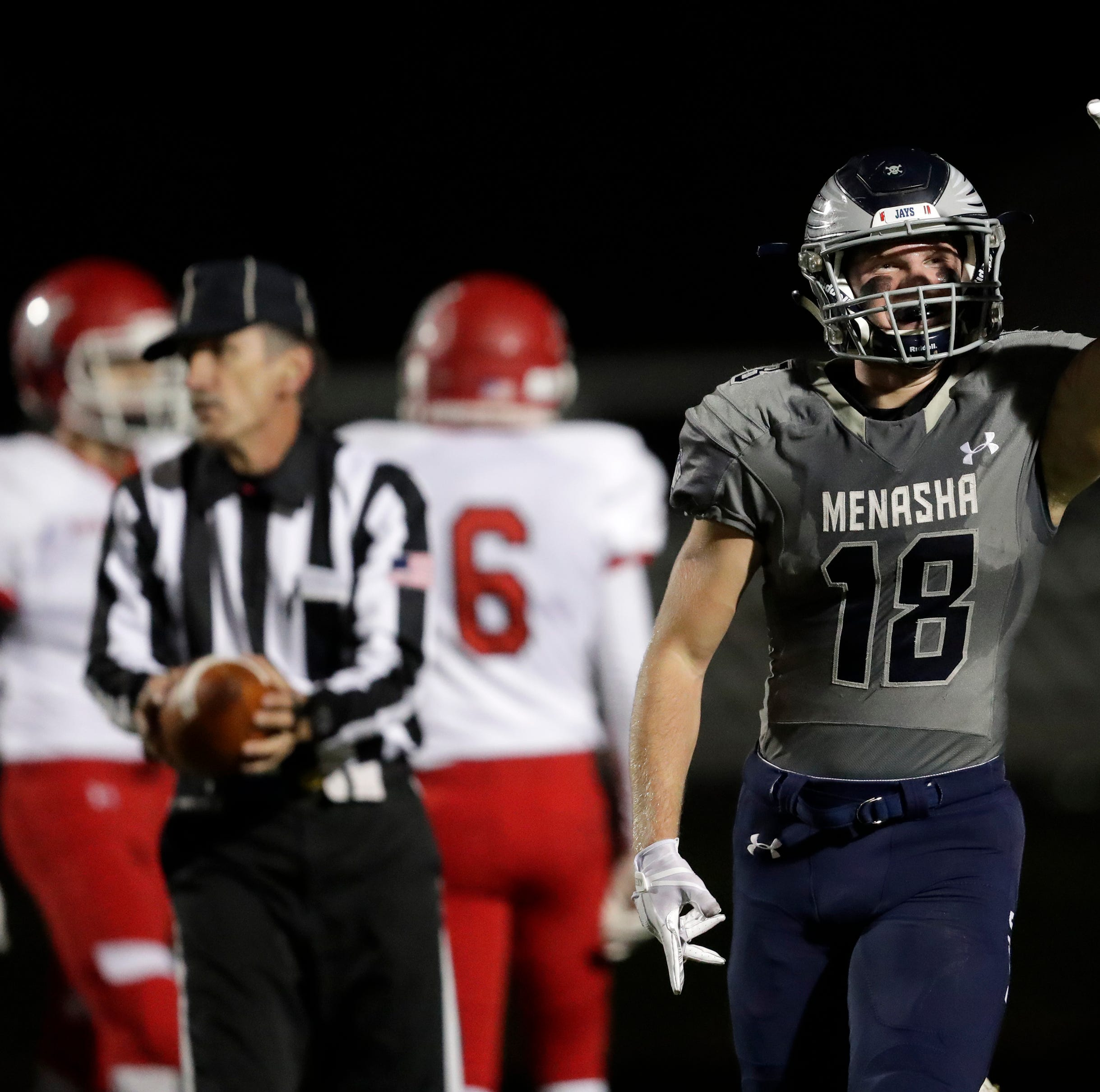 High school football: Arguello's first-round takeaways from the WIAA playoffs