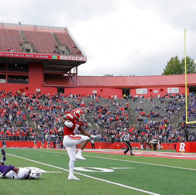 Rutgers football: With Big Ten gauntlet next, who is Rutgers' best shot at a win?