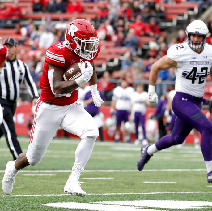 Rutgers football: Five takeaways from Rutgers' 18-15 loss to Northwestern