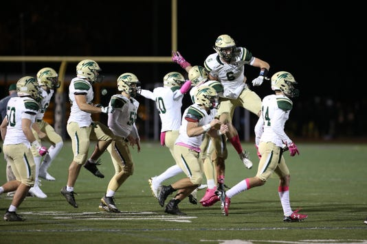 Red Bank Catholic And Rumson Fair Haven High School