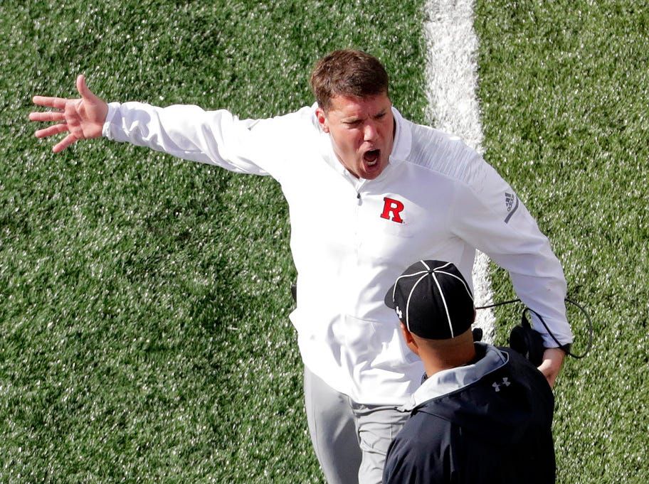 WATCH: Rutgers falls to Northwestern, 18-15