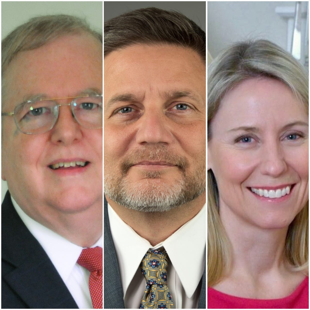 NC Court of Appeals: Kitchen, Monaco, Collins run for Seat 3