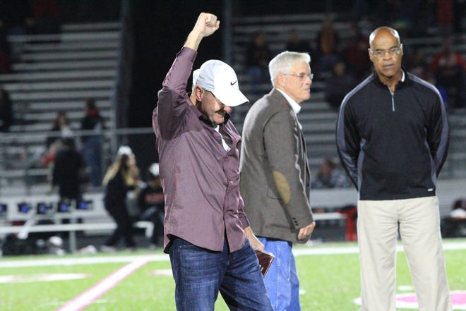 Longtime Warhorse football coach Kenny Ford, who was inducted into the Owen High School Athletics Hall of Fame in 2018, is returning to organize the 33rd annual Warhorse Classic on July 20, at the Black Mountain Golf Course.