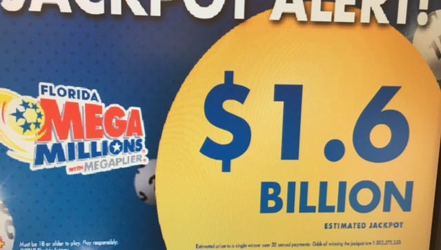 Mega Millions: The Top 10 Largest US Lottery Jackpots