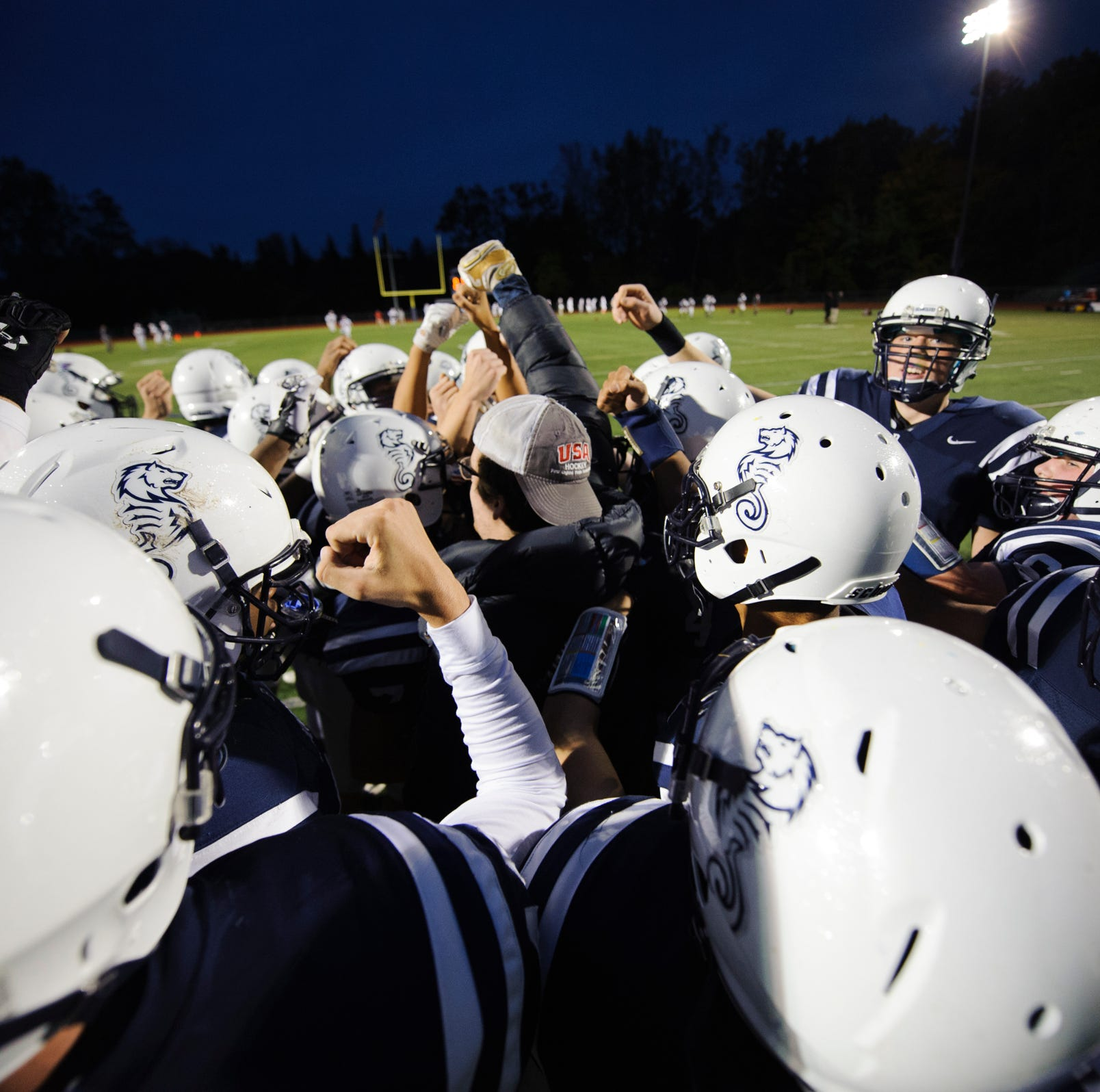 Saturday's Vermont sports scores and Sunday's schedule