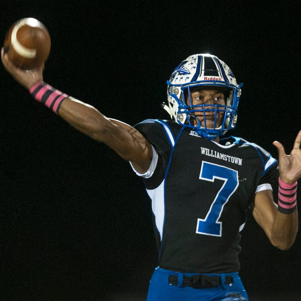 South Jersey Football: Final week full of games with huge implications