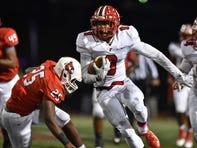 Fairfield running back JuTahn McClain commits to play football for Kentucky Wildcats